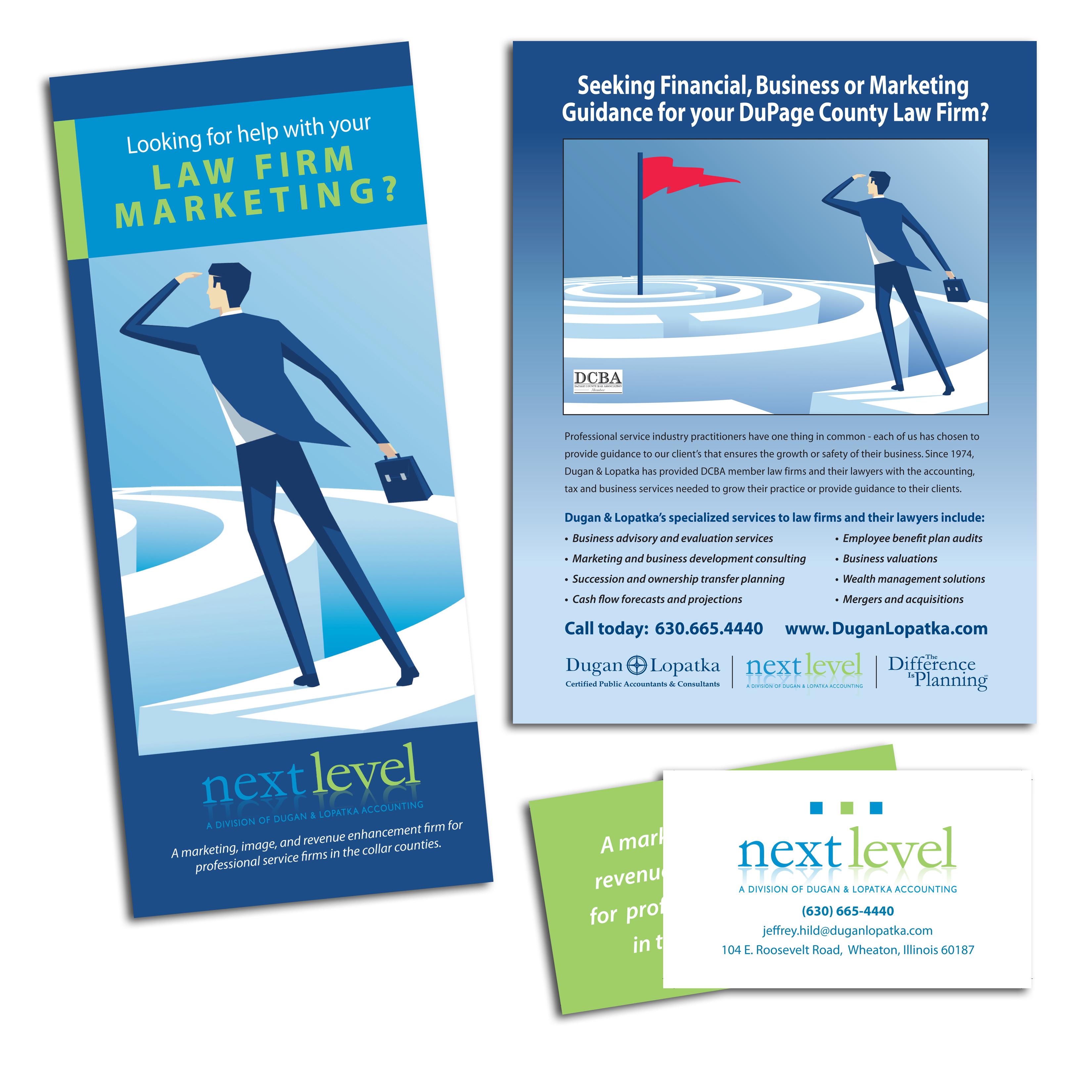 Marketing Campaign | Vicky Martin Creative